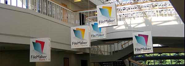 The FileMaker Seven Series